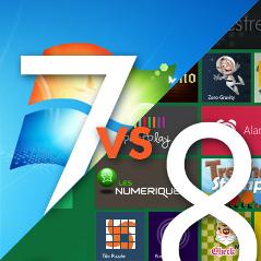 Переустановка с Windows 8 на Windows 7 в Хабаровске